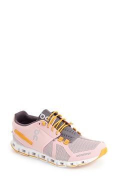 On Shoes 'Cloud' Running Shoe (Women) available at #Nordstrom