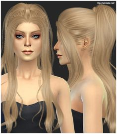 ♦ Hair ♦ | Sims 4 Updates -♦- Sims Finds & Sims Must Haves -♦- Free Sims Downloads