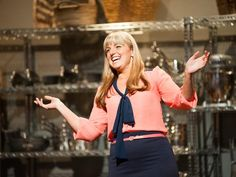 Get details about  #SouthernAtHeart, the new show from #FoodNetworkStar Damaris Phillips.