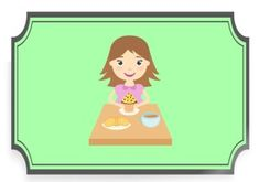 Plan dnia przedszkolaka - obrazki do pobrania - Pani Monia Family Guy, How To Plan, Guys, Fictional Characters, Art, Art Background, Kunst, Gcse Art, Boys