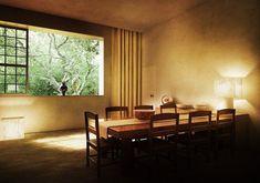 Clásicos de Arquitectura: Casa-Estudio Luis Barragán / Luis Barragán,© Usuario de Flickr: LrBln. Used under <a href='https://creativecommons.org/licenses/by-sa/2.0/'>Creative Commons</a>