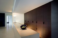 east melbourne residence (collaboration with claudio silvestrin)