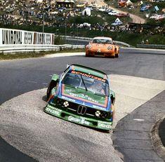 6h Nurburgring Nordschleife - 1977