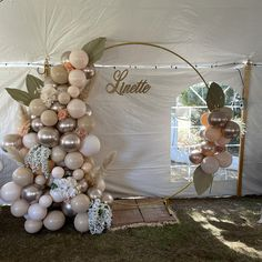 Balloon Backdrop, Balloon Decorations Party, Balloon Garland, Bridal Shower Decorations, Birthday Party Decorations, Baptism Decorations, White Balloons, Confetti Balloons, Deco Ballon