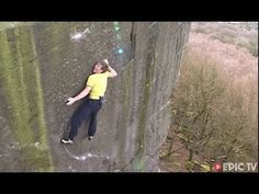 This Climber Has a Terrifying Moment on a Notorious Route | Nick Brown: Stone Kingdom, Ep. 4 - YouTube