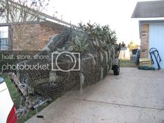 MudmotorTalk.com - View topic - Poker1 Duck Boat Blind, Boat Blinds, Duck Hunting, Waterfowl Hunting