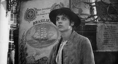 Die andere Heimat - Chronik einer Sehnsucht Jakob (Jan Dieter Schneider) träumt von Brasilien © Concorde Filmverleih 2013/Christian Lüdeke