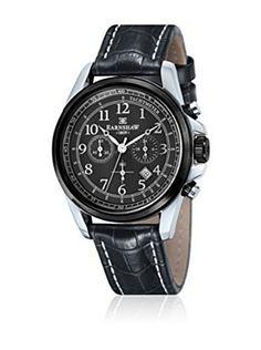 THOMAS EARNSHAW Reloj de cuarzo Man ES-8028-07 45 mm