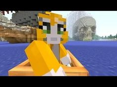 Minecraft Xbox - The Lost Sword - Pirate Cove {12} stampylonghead stampylongnose