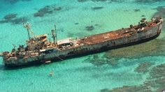 Overlapping claims in the South China Sea threaten to turn the region into a flashpoint of global concern.