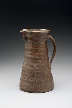 Barry Brickell Jug Pottery Teapots, Ceramic Pitcher, Handmade Pottery, Vases, Bowls, Tea Pots, Castle, Ceramics, Modern
