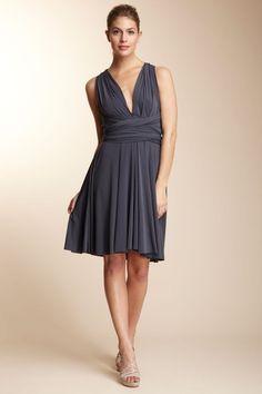 Von Vonni Convertible Dress - we only have one left