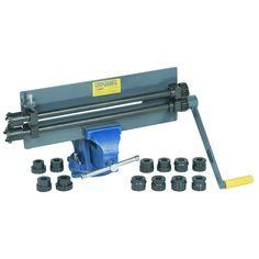 Central Machinery 34104 18'' Sheet Metal Fabrication Kit