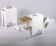 Adidas Packaging