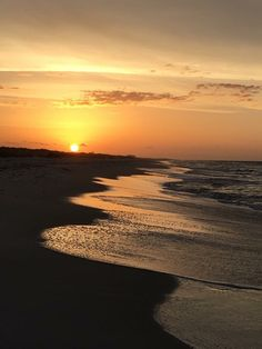 Easter sunrise at Fort Morgan.... From Melissa Drake