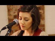 Ed Sheeran - Lego House (Hannah Trigwell acoustic cover) - YouTube