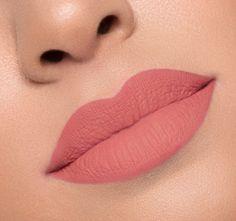 Kiss Proof Lipstick, Long Wear Lipstick, Liquid Lipstick, Matte Lipsticks, Permanent Lipstick, Rose Lipstick, Lipstick Swatches, Morphe, Lipstick Colors