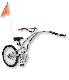 Trailgator Tandem Bike Bar Tandem Bicycle Bar Attaches Adult Bike