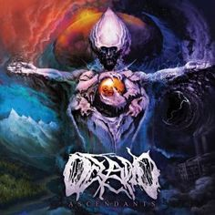 Oceano - Ascendants (2015)  Deathcore band from USA  #Oceano #Deathcore
