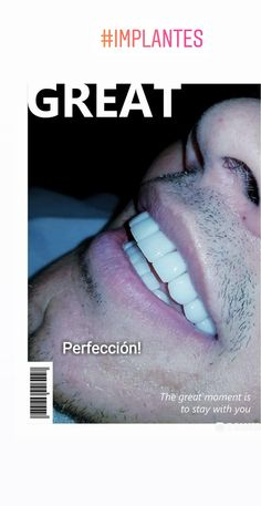 Dental, Best Dentist, In This Moment, Movie Posters, Perfect Smile, Film Poster, Teeth, Billboard, Dentist Clinic