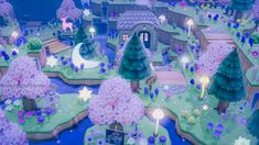 Animal Crossing 3ds, Animal Crossing Villagers, Animal Crossing Qr Codes Clothes, Nintendo Switch, Sanrio, Island Design, Woodland Creatures, New Leaf, My Animal