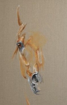 Pin by yollie schaefer on Caballos | Pinterest | Negative Space, Horses and Equine Art