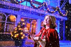 WINTER WONDERLAND BECOMES A NIGHT SPECTACULAR WITH SOVEREIGN HILL'S CHRISTMAS IN JULY