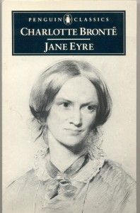 Jane Eyre, an all-time classic