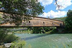 USA - California, Bridgeport Covered Bridge | Flickr - Photo Sharing!