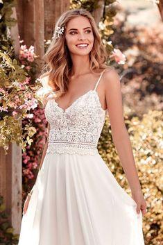 aeea57d58 Las 30 mejores imágenes de Vestidos de novia estilo griego en 2019