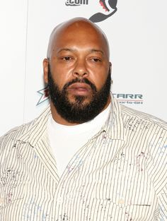 Suge Knight Charged With Murder Over Hit-And-Run Death - MTV UK #SugeKnight, #Murder