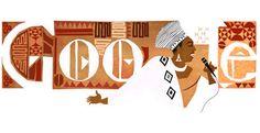 Miriam Makeba Mamma Africa