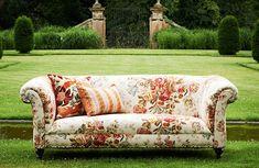 Mulberry Home: текстиль для изысканных английских интерьеров | Пуфик - блог о дизайне интерьера