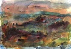 Image result for norman adams watercolour