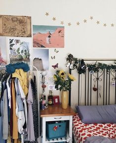 Simple Home and Apartment Interior Design My New Room, My Room, Dorm Room, Dream Rooms, Dream Bedroom, Girls Bedroom, Room Goals, Design Room, Aesthetic Rooms