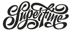 Creative Lettering, Typography, Typeverything, Superfine, and Erik image ideas & inspiration on Designspiration Hand Drawn Type, Hand Drawn Lettering, Creative Lettering, Types Of Lettering, Hand Type, Cool Typography, Graphic Design Typography, Lettering Design, Lettering Art