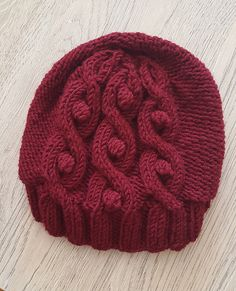 Ravelry: Project Gallery for Lopta pattern by Berangere Cailliau Raise Funds, Ravelry, Knitted Hats, Creations, Knitting, Projects, Pattern, Log Projects, Blue Prints