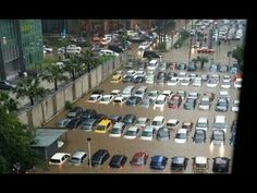 Footage of Flooding and Weather in Texas USA ,June 2015 - YouTube