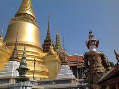 Cuando conocí Bangkok por primera vez me quedé encantado. Sigue siendo un crisol de emociones, olores, sonidos...