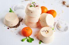 Sweet Orange Creamsicle Bath Bombs