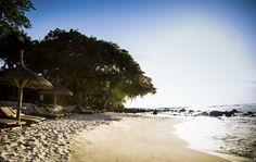 Club Med La Plantation d'Albion all-inclusive resort in Mauritius.