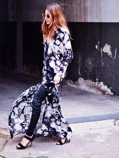 Maja Wyh Lala Berlin dress