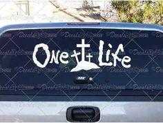 Online Get Cheap Christian Car Window Decals Stickers Aliexpress - Car window decal stickers online