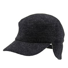 Connectyle Youth Teen's Warm Winter Hats Thick Windproof ... http://a.co/4Uf1Zhv
