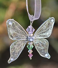 1000+ images about Butterfly Jewelry on Pinterest | Butterfly jewelry, Butterfly necklace and ...