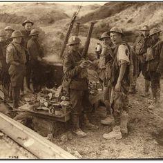 Accadde Oggi: 27 Settembre 1915 - CONQUISTATA LA HILL 70 A LOOS