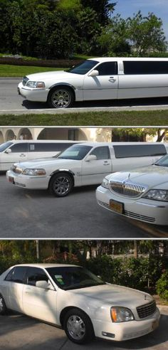 This transport company provides limo rentals for all occasions including limousine airport services, charted hourly service, convention or meeting limo bus services, event transportation, and more. Click to read more about this Miami based limousine driver.