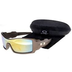 e83db41a32d  10.99 Dealextreme Oakley MONSTER DOG Sunglasses Black Frame Black Lens  www.sportsdealextreme.com Sunglasses