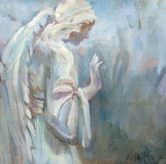 Google Image Result for http://cdn.dailypainters.com/paintings/other_still_life_still_life_st_gertrude_s_angel__mission_garden_angel_painting_f972d1ec2cd87f9d37ec92d1f1590808.jpg