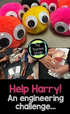 Engineering inquiry and cooperative group work...check out this FUN science activity--and the freebie to help you do it!